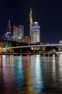 Frankfurt Skyline 1