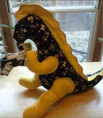 The Dinosaur Lady – Soft and Cuddly Stuffed Dinosaurs