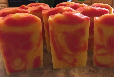 Mangomoon Soapworks – Homemade Soap, Oils, and Butters