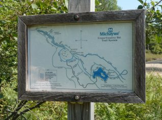 Michaywe Trail System