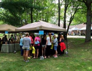 Annuall Michaywe Art Fair