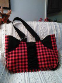 Betty Boo Bags 1