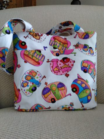Betty Boo Bags 7