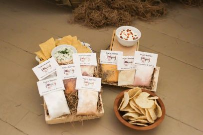 Pams Pantry -3 Assortment of Mixes