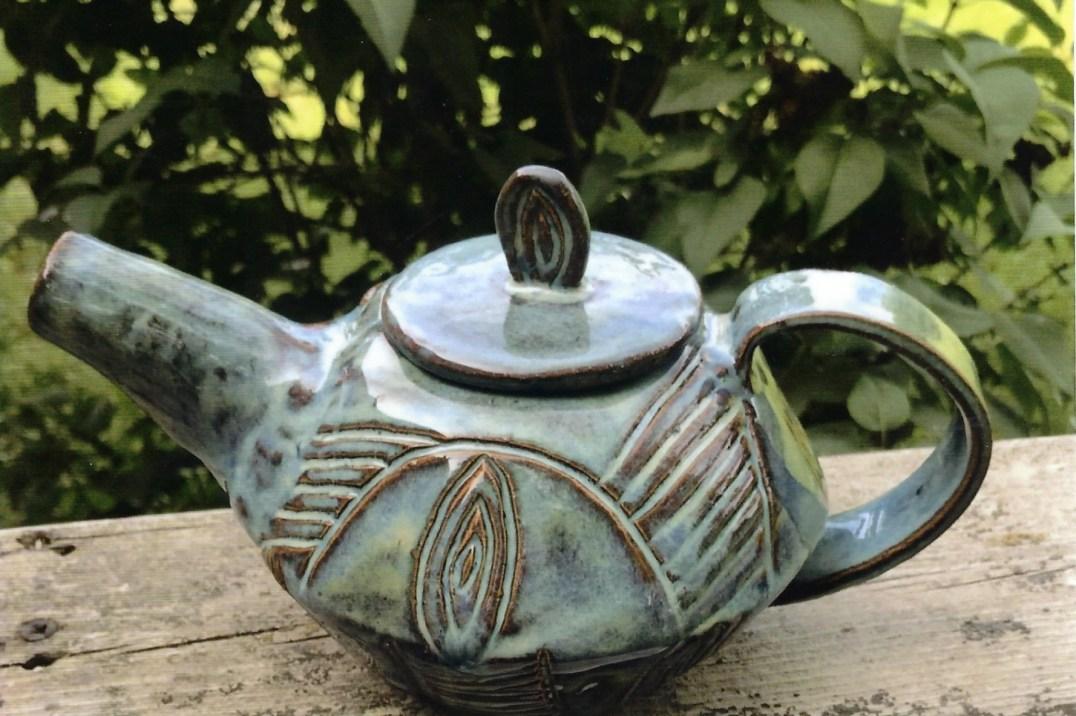 Barbara Asa Pottery – Functional & Decorative Handbuilt Pottery