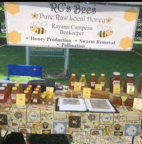 RCs Bees-2