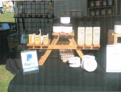 Simply Natural Scentsations -1