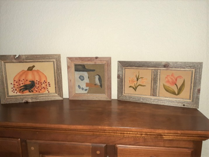 Theorem Paintings 1
