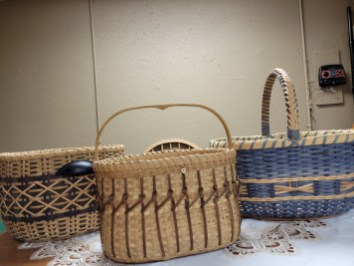 Baskets by Donna - 2