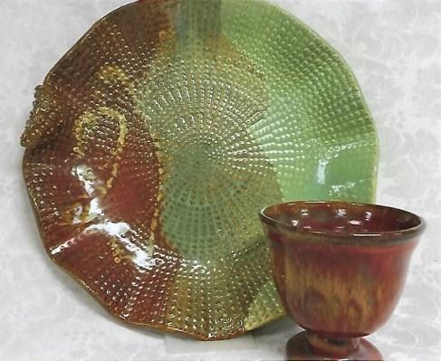 Sifferman Pottery -3
