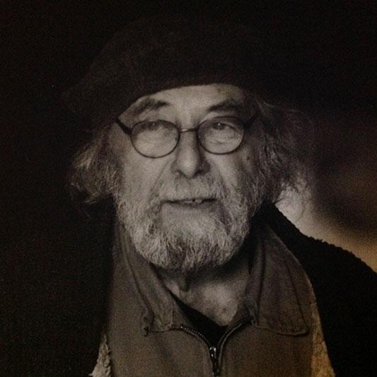 Portrait de Michel