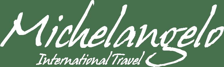 Michelangelo International Travel Logo