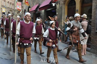 Volterra Medieval Festival