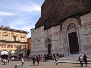 Basilika Bologna