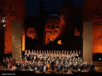 Carmen, Nabucco, Tosca