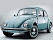 Volskwagen Beetle