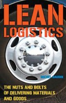 Book cover Lean Logistics