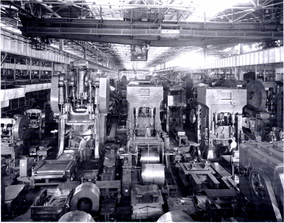 Mass Production   Michel Baudin's Blog