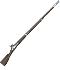 M1777 musket