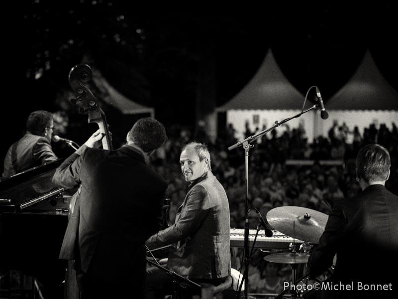 Jean-Marc Montaut quartet - Montauban - Tirage envente dans la boutique