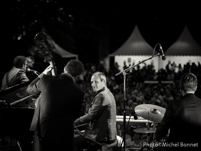 Jean-Marc Montaut quartet - Montauban