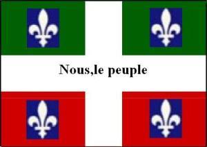 drapeau patriotes lys 04