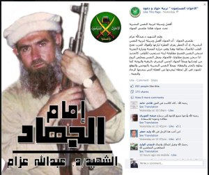 Barack Obama's Muslim Brotherhood Allies Honor Al-Qaeda Leader, 'Jihad Is The Best Way To Raise The Human Psyche'