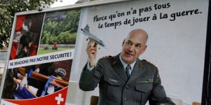 Armée suisse 001