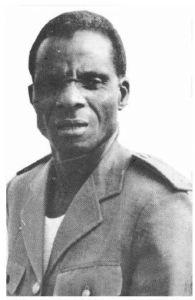 Seyni Kountché
