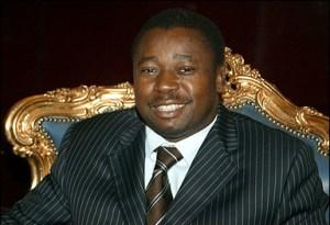 Gnassingbé Eyadema