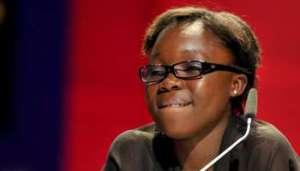 Rachel Mwanza ,une grande actrice en devenir.