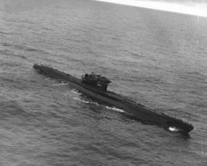 Le U-977 était un sous-marin de dernière génération équipé pour lers longs voyages vers Neue Schwabenland.