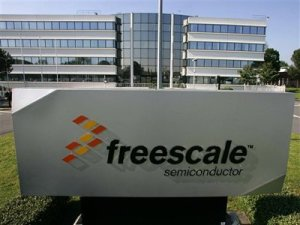 freescale-semiconductor
