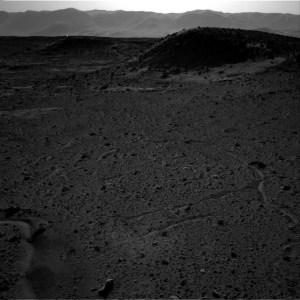 Photo étrange lumière sur mars 002