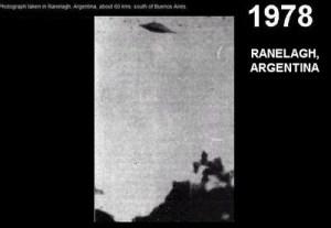Ici en Argentine,toujours en 1978.