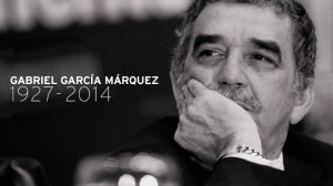Gabriel Garcia Marquez 001