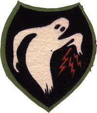 Badge de l'armée fantôme (Ghost Army)