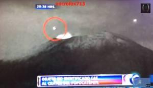 En 2013,un vidéo sur le même site faisait la manchette dans les cercles ufologiques.