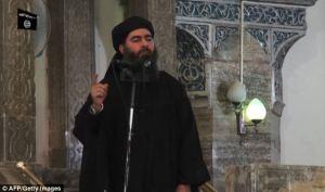 Un nouvel État Islamique est ressugi en ce mois de juillet 2014...qui n'augure rien de bon pour l'avenir...immédiat. Abu Bakr al-Baghdadi s'est même auto-proclamé