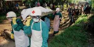 Un médecin spécialite américain est même décédé sur place...frappé par la puissance du virus.