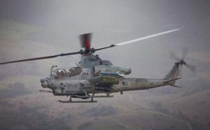 Les hélicoptères Bell,dont les moteurs sont produits à Montréal.