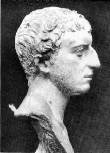 Flavius Josèphe,un écrivain érudit du premier siècle.