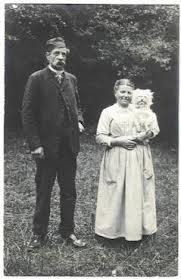 Autre photo sérieuse représentant Fulcanelli,au-début du vingtième siècle.