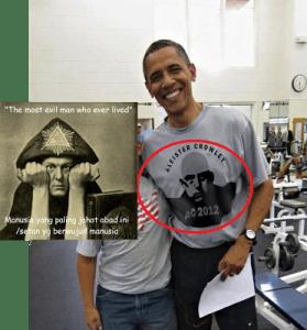 Ce n'est pas une tenue respectable pour un président .