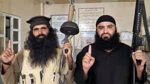 Ce signe montre l'appartenance non-seulement à l'État Islamique ,mais  aussi relie ce mouvement à la mouvance terroriste illuminati qui divise le monde par la terreur et le meurtre.