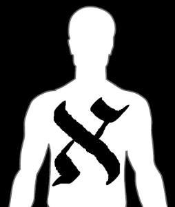 Le symbole de la singularité mathématique...
