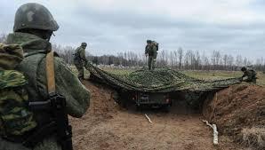 Le ministère russe de la Défense a récemment reçu un lot de complexes mobiles de guerre électronique Krassoukha-4, capables de brouiller les satellites occidentaux.
