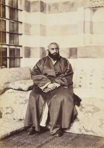 L'Émir Abdelkader
