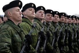 soldats russes 001