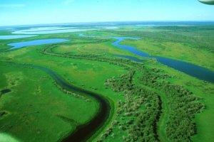 CC Suncor Energy - Le delta d'Athabasca /